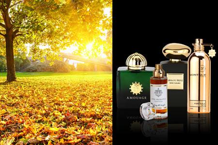 niche parfumi