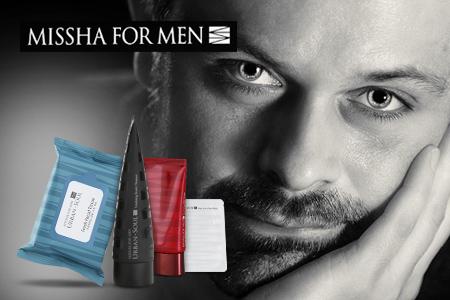 moška kozmetika