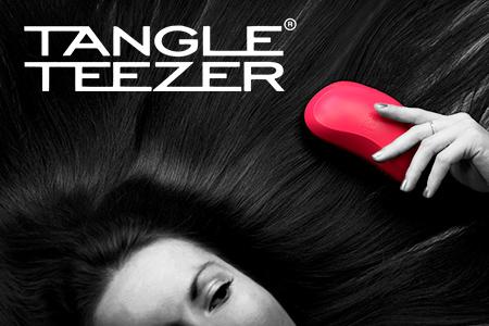 Ali res še nimate krtače Tangle Teezer?