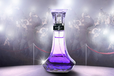 5 najboljših parfumov zvezdnic!