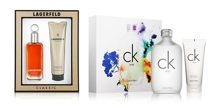 Darilni set parfumov