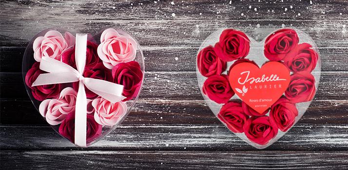 Priprava na valentinovo