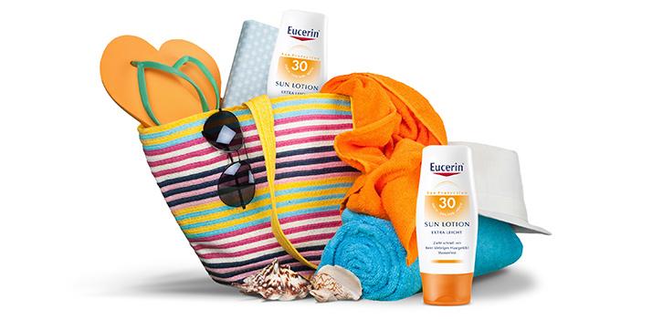 Bech Bag Essentials