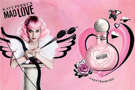 Nova noro sladka ljubezen od Katy Perry