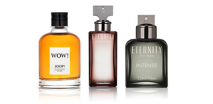 Parfumske novosti leta 2017