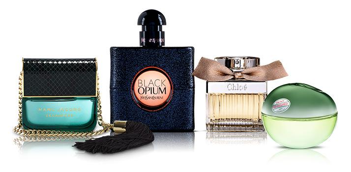 Najboljši parfumi za ženske