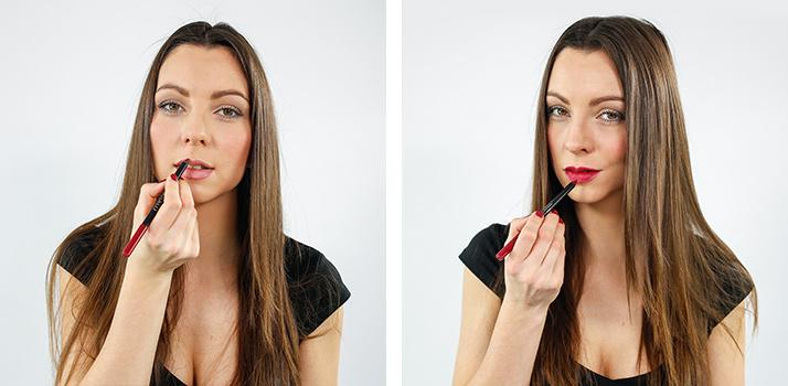 Obrobljanje ustnic