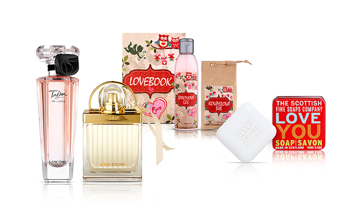 darila za valentinovo za ženske