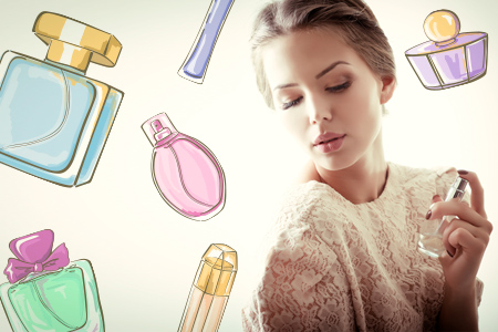 Ali pravilno hranite svoj parfum? 10 pravil, kako to storiti