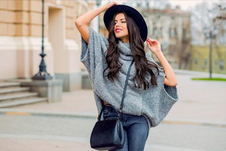 Izstopite iz množice! Pustite se navdihniti s trendi z modnih revij od znanih blagovnih znamk jesen/zima 2016.