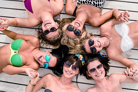Veliki poletni test: ali veste, kateri fototip ste?