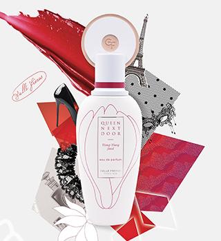 Parfum Gellé Freres Queen Next Door Ylang-Ylang Fatal