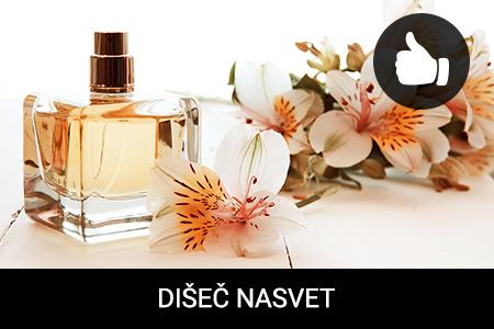 Izbira pravega parfuma za rojene v znamenju Device