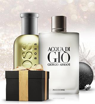 Najboljši parfumi za moške
