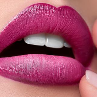 Artdeco Ustnice