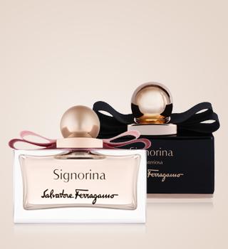 Salvatore Ferragamo Ženski parfumi