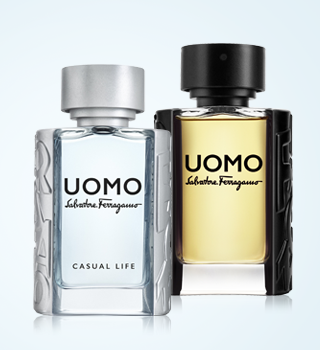 Salvatore Ferragamo Moški parfumi