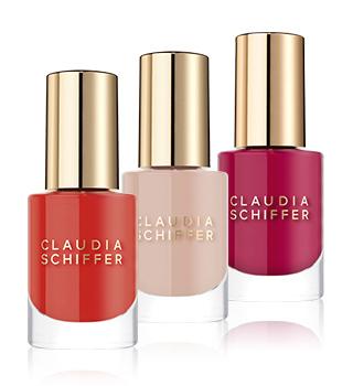 Claudia Schiffer Make Up Nohti
