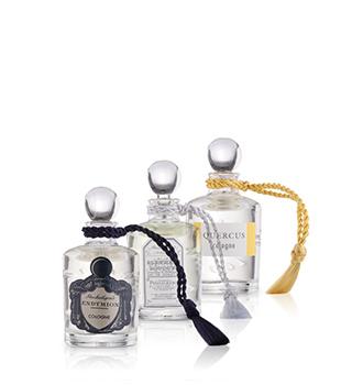 Nišni kompleti parfumov