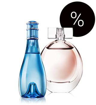 Parfumi v akciji