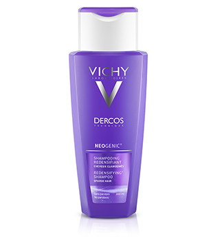 shampoo Vichy Dercos Neogenic