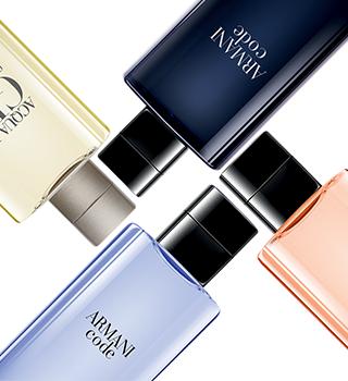 Armani Parfumirana kozmetika