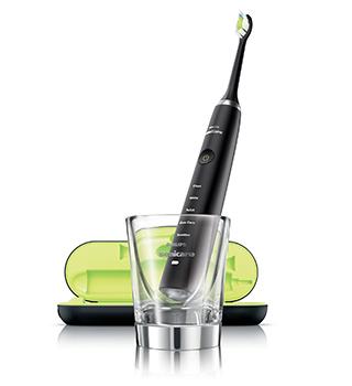 Električne zobne ščetke