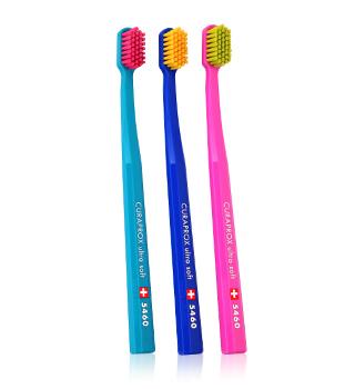 Zobne ščetke