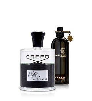 Moški nišni parfumi