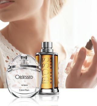Jesenski parfumi