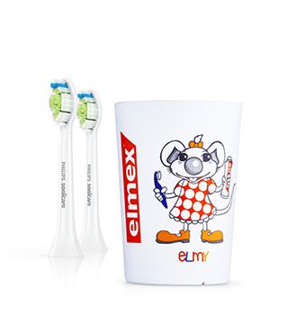Dodatki za nego zob