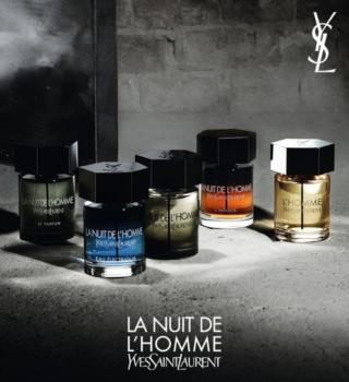 Yves Saint Laurent PARFUMI ZA MOŠKE
